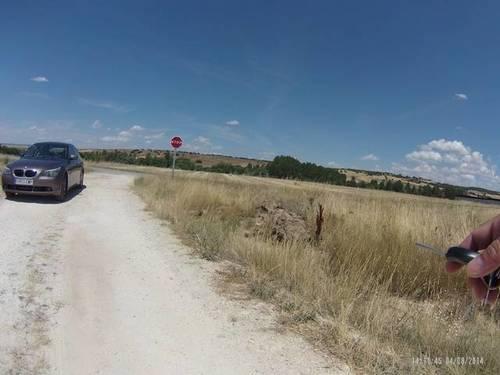 imagen 3 de Venta de finca con múltiples posibilidades en Castillejo de Mesleón (Segovia)
