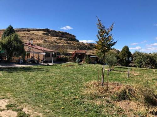 imagen 3 de Venta de parcela de recreo en La Higuera (Segovia)