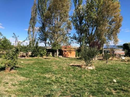 imagen 2 de Venta de parcela de recreo en La Higuera (Segovia)