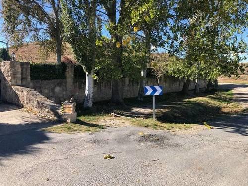imagen 1 de Venta de parcela de recreo en La Higuera (Segovia)