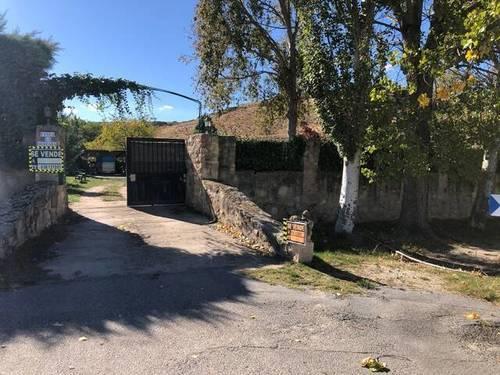 imagen 4 de Venta de parcela de recreo en La Higuera (Segovia)