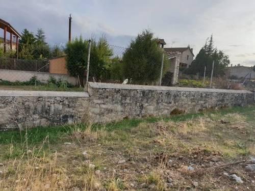 imagen 1 de Venta de parcela urbana con vistas a la sierra en Segovia
