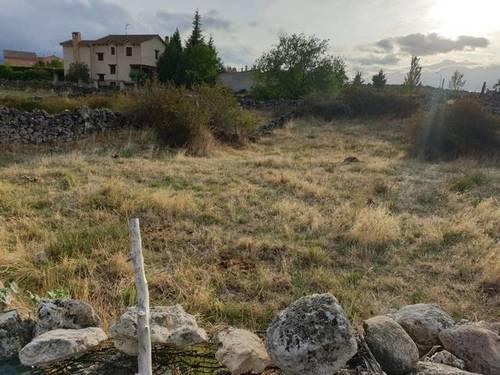 imagen 2 de Venta de parcela urbana con vistas a la sierra en Segovia