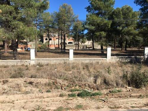 imagen 1 de Venta de finca con vivienda en Marugan (Segovia)