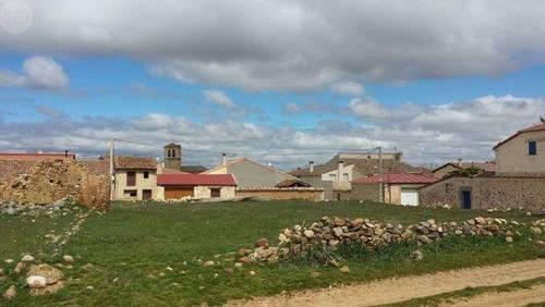 imagen 2 de Venta de terreno urbanizable en Sequera del Fresno (Segovia)