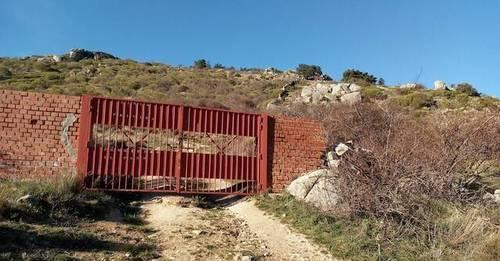imagen 2 de Venta de finca con buen pasto en El Espinar (Segovia)