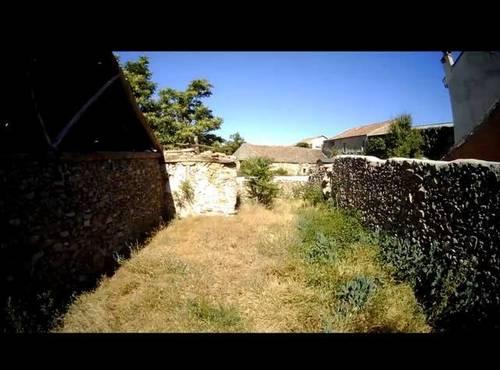 imagen 2 de Venta de parcela urbanizable en La Losa (Segovia)