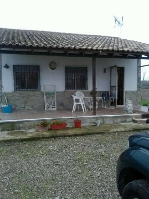 imagen 1 de Venta de parcela con casa en Sevilla
