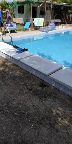 imagen 4 de Venta de parcela con casa y piscina en Castilblanco de los Arroyos
