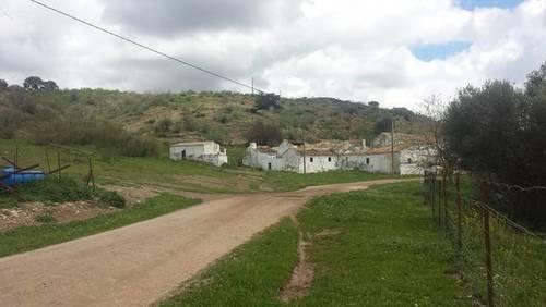 imagen 1 de Venta de finca con cortijo en Morón de la Frontera (Sevilla)