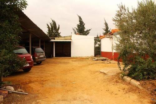 imagen 5 de Venta de casa con terreno en Utrera (Sevilla)
