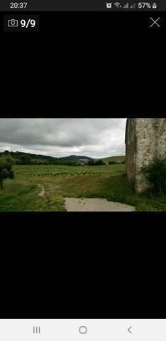 imagen 2 de Finca con casería y lagar en Cazalla de la Sierra (Sevilla)