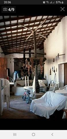 imagen 5 de Finca con casería y lagar en Cazalla de la Sierra (Sevilla)
