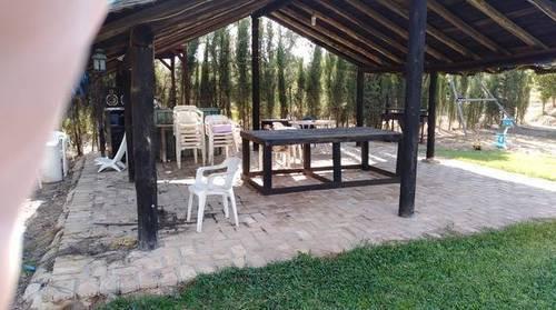 imagen 4 de Terreno con casa y boxes para caballos en Pilas (Sevilla)