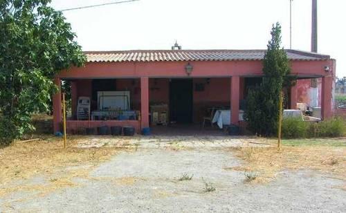 imagen 1 de Venta de finca con casa en Lebrija