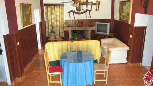 imagen 5 de Venta de finca con casa en Lebrija