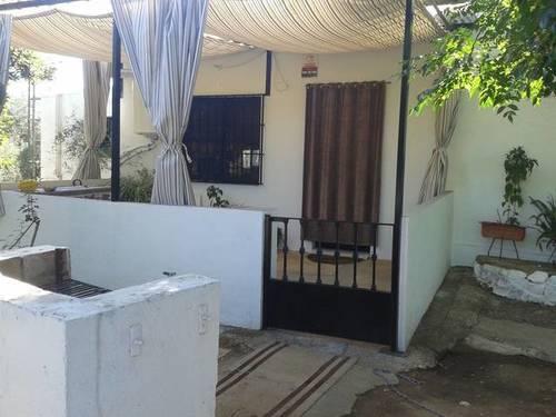 imagen 2 de Venta de finca con casa, nave y olivar en Cantillana