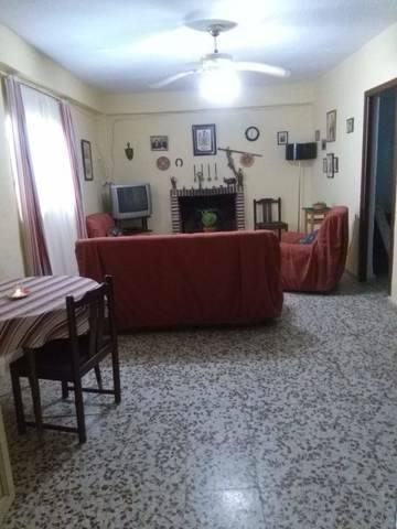 imagen 2 de Venta de parcela con casa en Sanlucar la Mayor