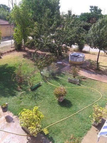 imagen 4 de Venta de parcela con casa en Sanlucar la Mayor