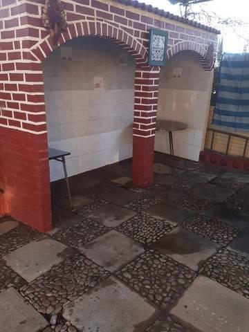 imagen 2 de Venta de parcela con casa en Brenes (Sevilla)