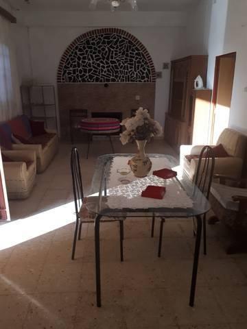 imagen 4 de Venta de parcela con casa en Brenes (Sevilla)