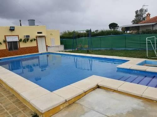 imagen 4 de Venta de finca con vivienda en Paradas (Sevilla)