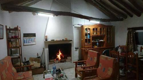 imagen 3 de Venta de finca con casa en plena naturaleza (Villanueva de San Juan)