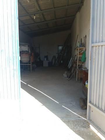 imagen 2 de Venta de finca con vivienda rodeada de frutales en Sanlúcar la Mayor