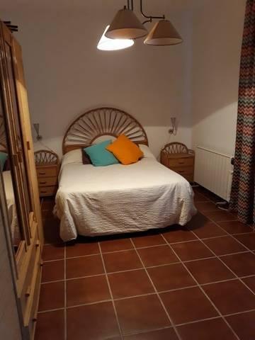 imagen 5 de Venta de bonita finca con vivienda en la Sierra -norte de Sevilla