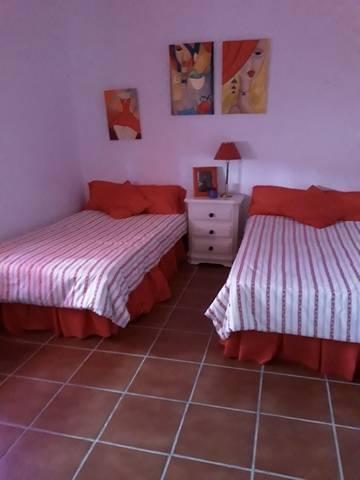 imagen 7 de Venta de bonita finca con vivienda en la Sierra -norte de Sevilla