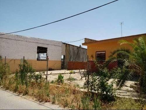 imagen 1 de Venta de finca ideal para ganadería en Utrera (Sevilla)