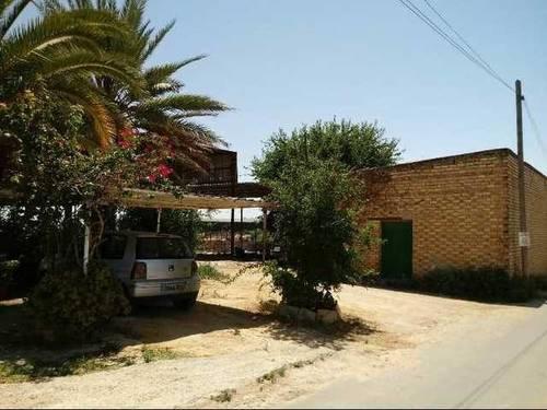 imagen 3 de Venta de finca ideal para ganadería en Utrera (Sevilla)