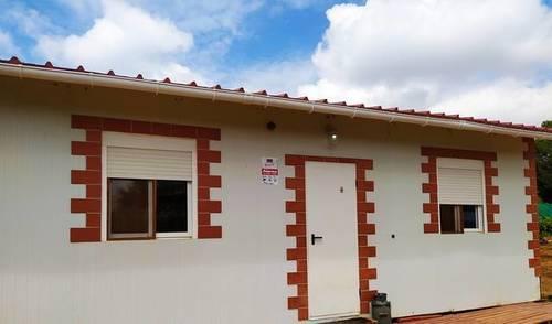imagen 1 de Venta de vivienda con parcela en Carmona