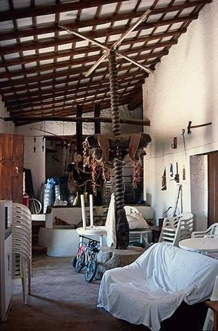 imagen 5 de Venta de bonita finca con bodega y cortijo en Cazalla de la sierra