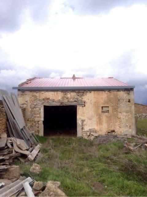 imagen 2 de Venta de finca rústica con buen acceso en Soria