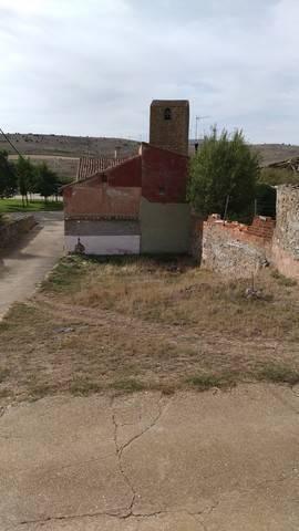 imagen 1 de Venta de parcela urbana en Soria