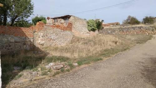 imagen 2 de Venta de parcela urbana en Soria