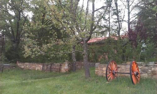 imagen 2 de Venta de bonita finca con refugio en Soria