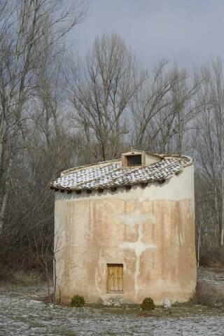 imagen 5 de Venta de terreno con bodega y palomar en Piquera de San Esteban
