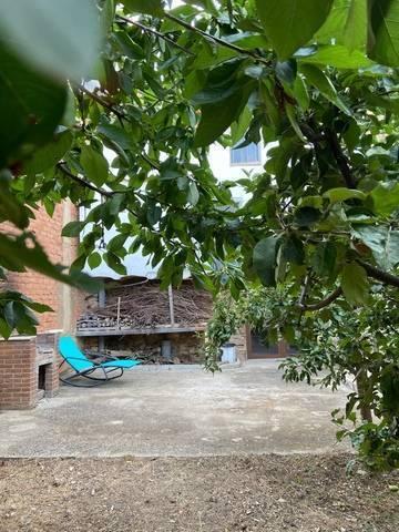 imagen 5 de Venta de finca con dos viviendas en Ólvega