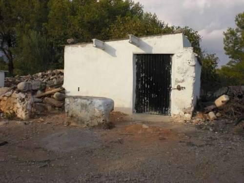 imagen 1 de Venta de finca de olivos de secano en Ulldecona
