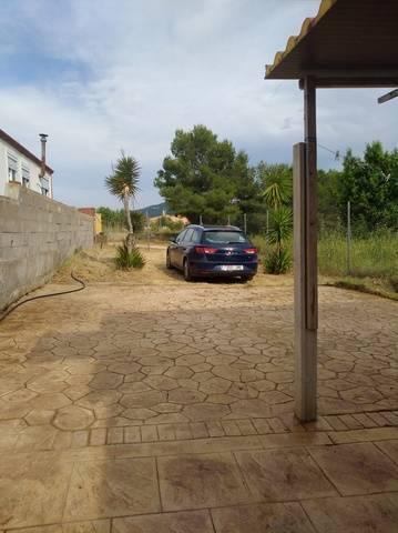 imagen 2 de Venta de casa con terreno en Tarragona