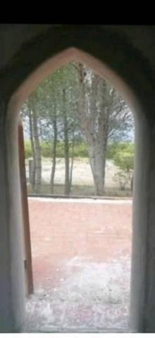 imagen 2 de Venta de terreno con vivienda en El raval de Crist
