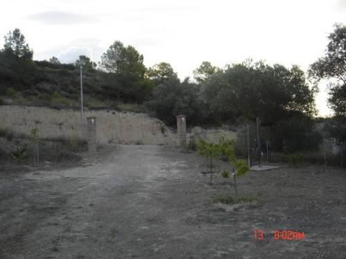 imagen 4 de Venta de finca de recreo a pie de carretera Mora d´Ebre