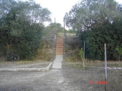 imagen 5 de Venta de finca de recreo a pie de carretera Mora d´Ebre