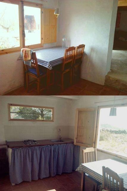 imagen 3 de Venta de casa rural en L´Ampolla (Tarragona)