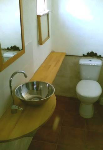 imagen 2 de Venta de casa rural en L´Ampolla (Tarragona)