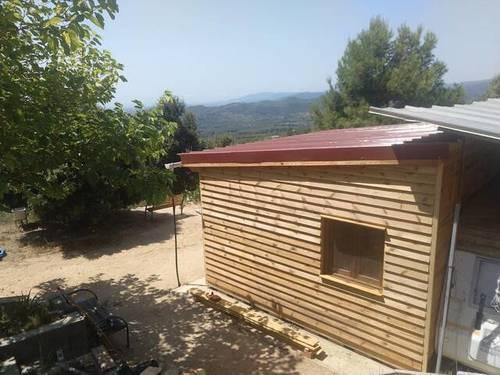 imagen 1 de Venta de finca en producción ecológica en Tarragona