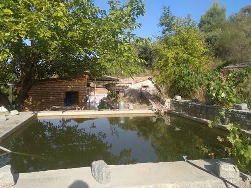 imagen 5 de Venta de finca en producción ecológica en Tarragona