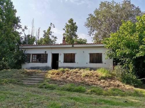 imagen 1 de Venta de casa rural con terreno en Amposta